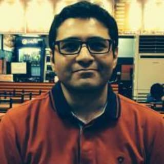 Alireza Jahandideh profile picture