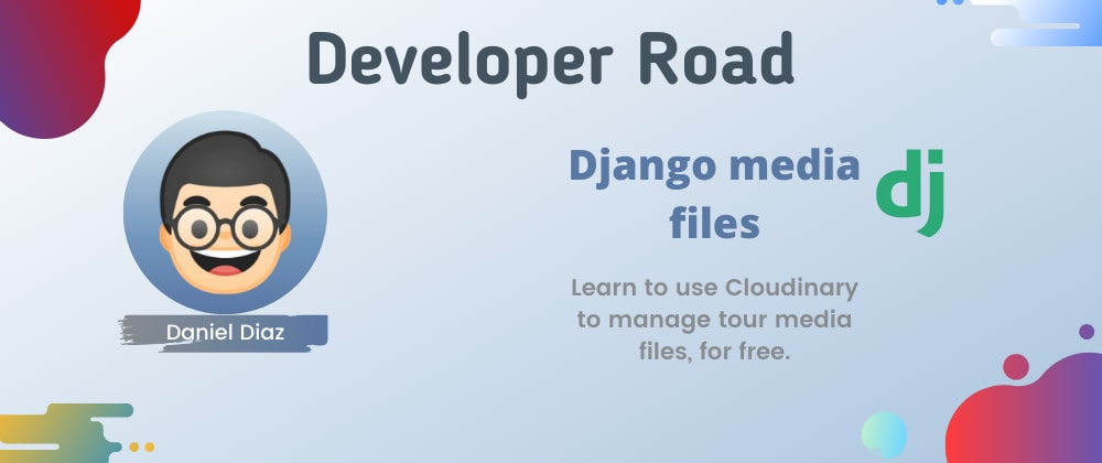 Cover image for 💸 Django Tutorial: Set up Media files in Deployment for FREE