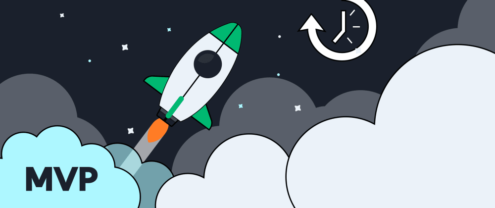 Cover image for Тips for building successful MVP in 3 months 🚀