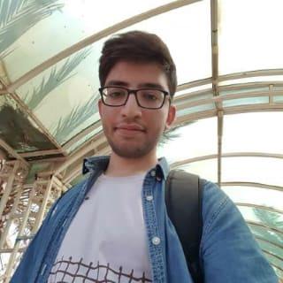 Danial Dezfouli profile picture