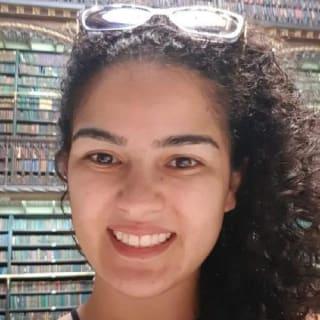 Alessandra Souza profile picture