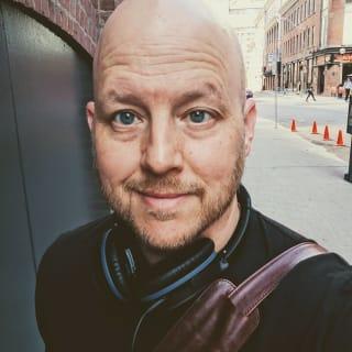 Brett B  profile picture