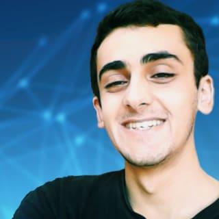 Elvin Aghammadzada profile picture