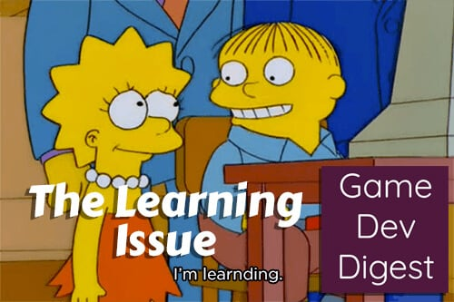 Issue #50 - Learning, Optimization, AR, Utilities, and More