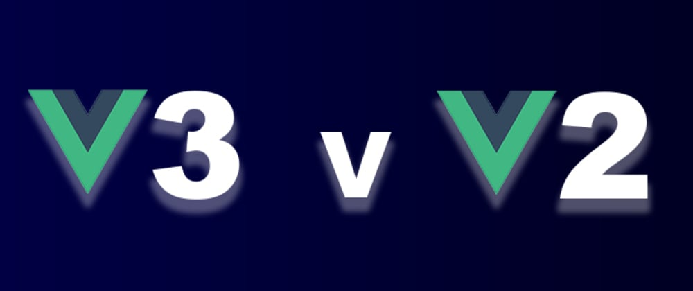 Cover image for Learn Vue 3 or Vue 2?