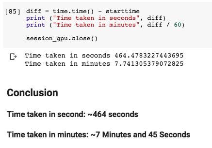 GPU-notebook-conclusion