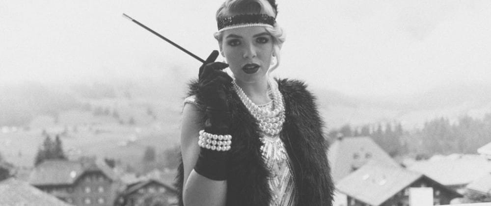 Cover image for Bringing in the 20s with Tips for Using Gatsby