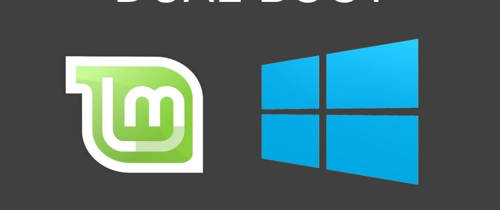 Cover image for How To Dual Boot Linux Mint Along Side Windows 7/8/8.1/10