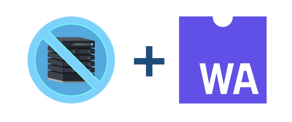Cover image for Serverless Functions With WebAssembly Modules