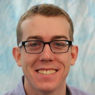 Michael Dawson-Haggerty profile picture