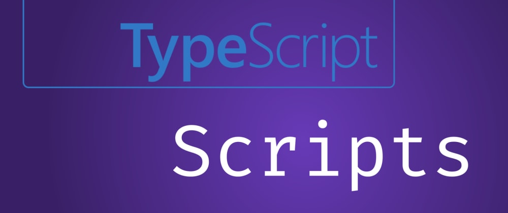 Cover image for Running TypeScript without Compiling