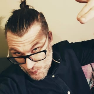 Stephen Matthew Davies profile picture