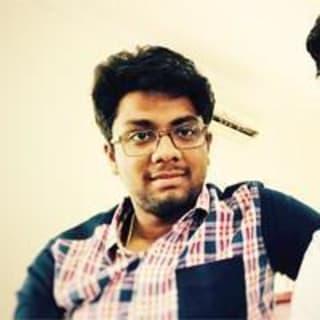 Kowtha Saketh profile picture
