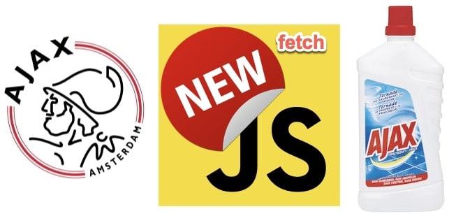 Making AJAX calls using the Fetch API - DEV Community