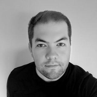 Maciek Chmura profile picture