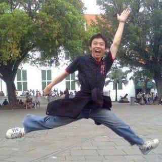 Albert Mulia Shintra profile picture