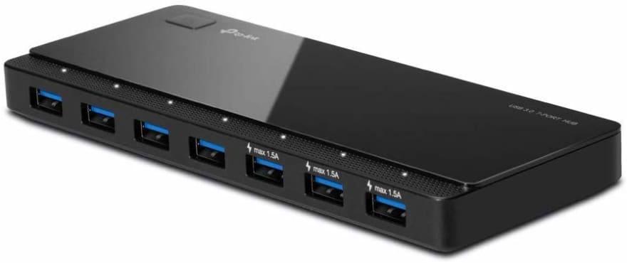 USB Hub image