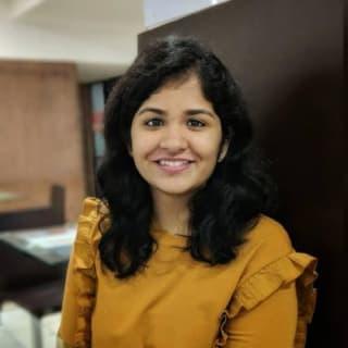 Atibhi Agrawal profile picture