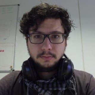 Miguel Ángel Sánchez Chordi profile picture