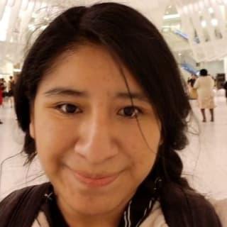 Lupe 🇧🇴 profile picture