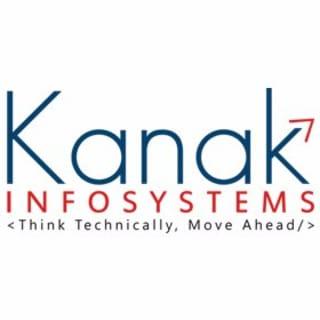 Kanak Infosystems LLP. profile picture