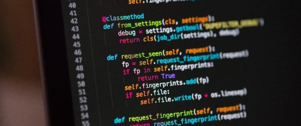 Cover image for Quando o comentário realmente documenta o código