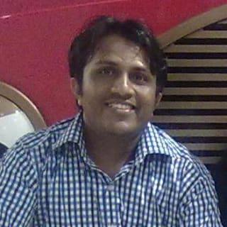 Vikram Rajput profile picture