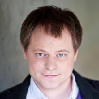 Gary Verhaegen profile picture