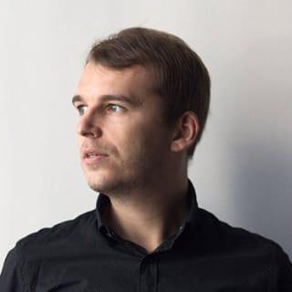Petro Kovalchuk profile picture