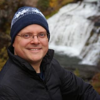 Jason Harrison profile picture