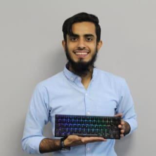 Usman Kamal profile picture