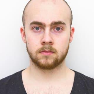 Aron Høyer profile picture