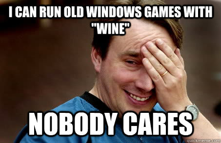Wine gaming