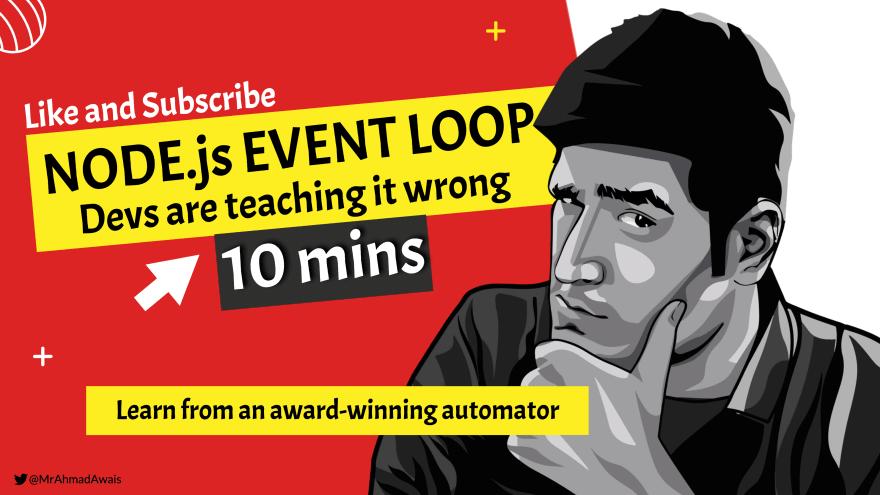 Nodejs Event Loop