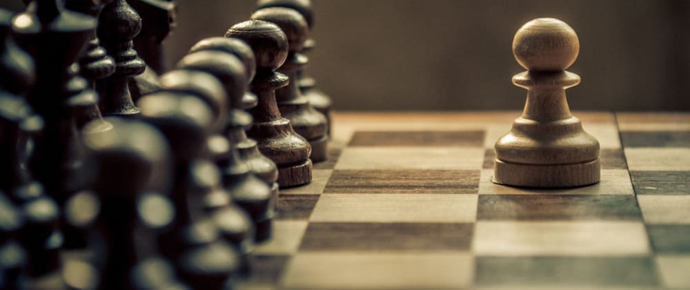 Cover image for Making an online chess website with Socket.io