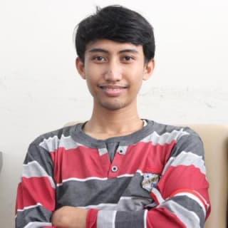 Taufik R. Firdaus profile picture