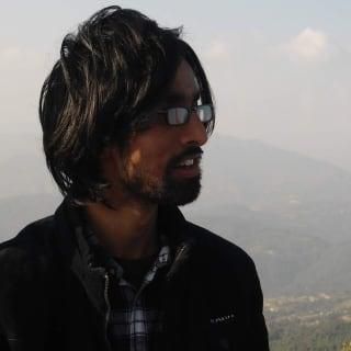 Sanzeeb Aryal profile picture