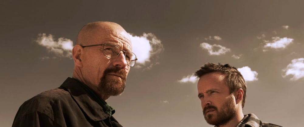 Cover image for My Heisenberg, Breaking Bad VS Code theme