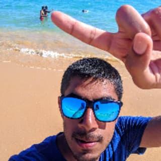Haseeb Majid profile picture