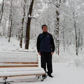 Pablo Miranda profile picture