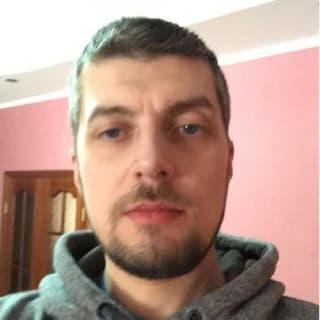Andrii Kurdiumov profile picture