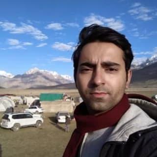 Rafay Khan profile picture