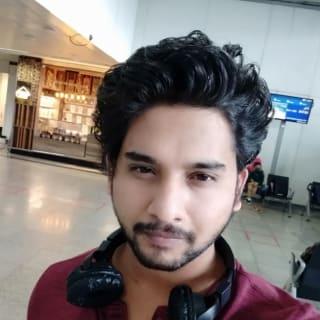 Anish Kumar profile picture