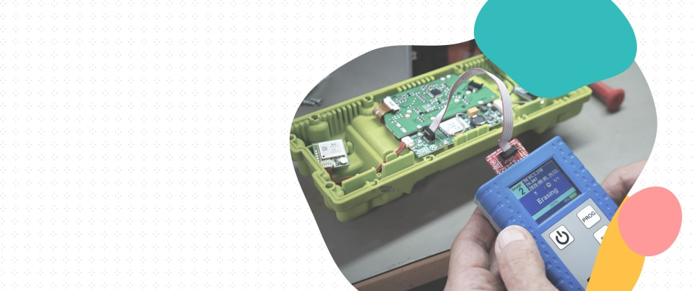 Cover image for Dos and Don'ts in DIY Hardware Projects