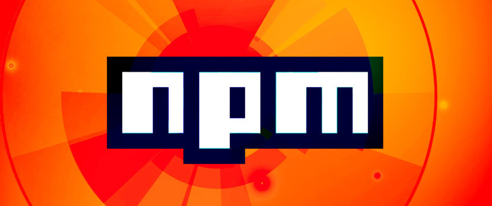 Cover image for My Awsome Npm Package