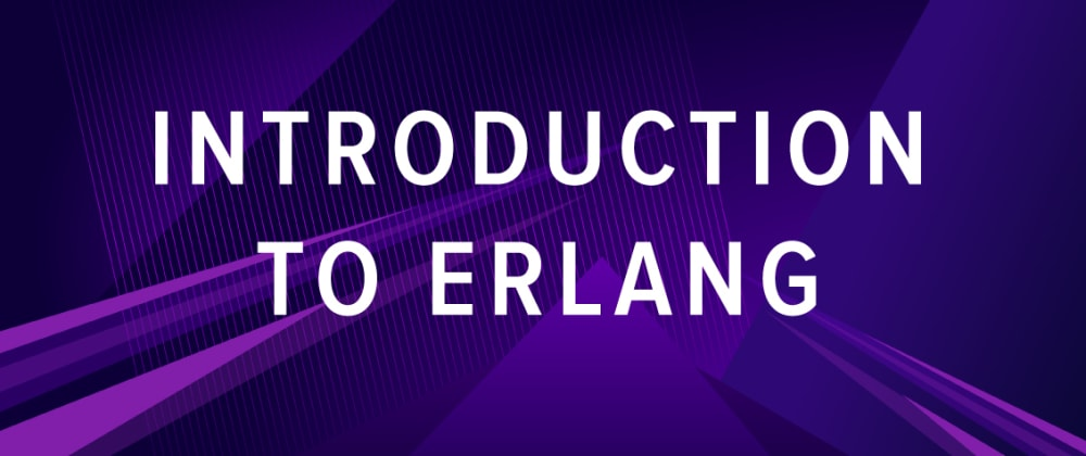 Cover image for Erlang: The Programming Language That Quietly Powers WhatsApp and WeChat
