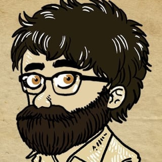 Dimitri Merejkowsky profile picture