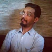 Idris Rampurawala profile image