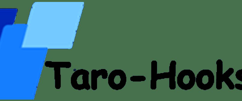 Cover image for taro-hooks v1.4.7