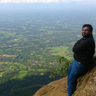 Hari Shankar profile picture